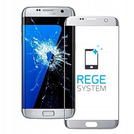 Wymiana Szybki Samsung A41 A50 S7 Edge S8 Plus S9 S10 Note 8 9 10