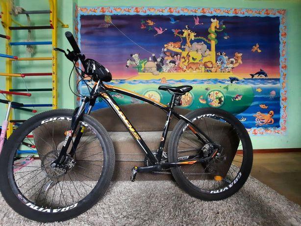 """Велосипед ARDIS """"ZEUS"""" 29"""""""