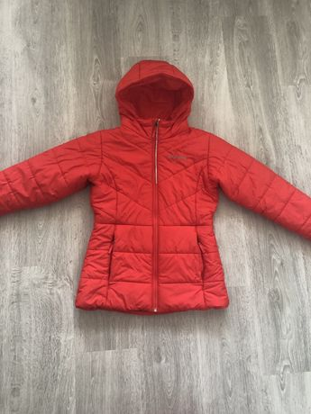Курточка Culumbia