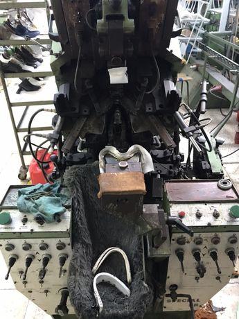 Maquina de montar Bicos RECES