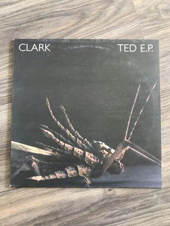 Clark ted ep winyl płyta winylowa