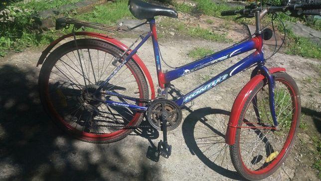 Продам справний велосипед