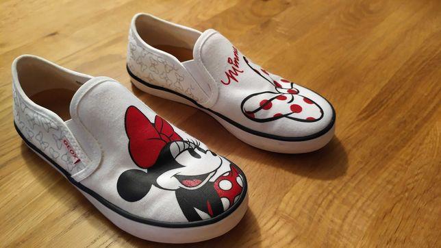 Buty - sneakersy GEOX Disney rozm. 33