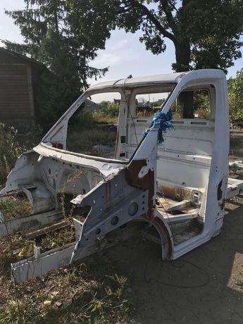Кузов mercedes benz 906 Фургон - Рефрежератор