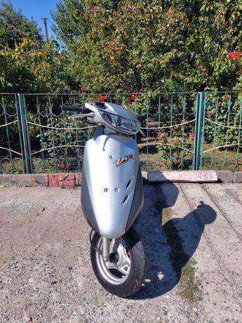 Honda Dio AF35 (без пробега по Украине)
