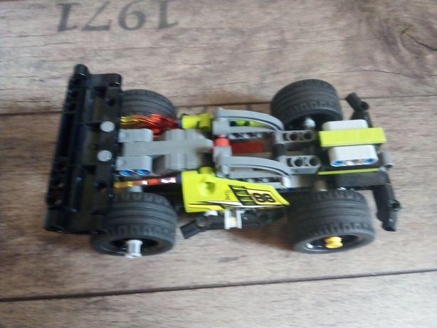OKAZJA!! Lego technic samochód