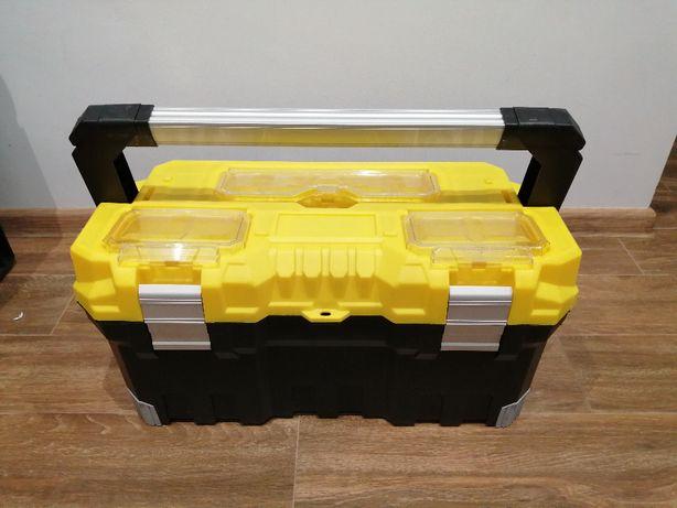 Skrzynka/kufer/skrzynia narzędziowa, skrzynka na narzędzia
