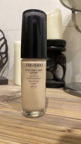 Shiseido тональный крем