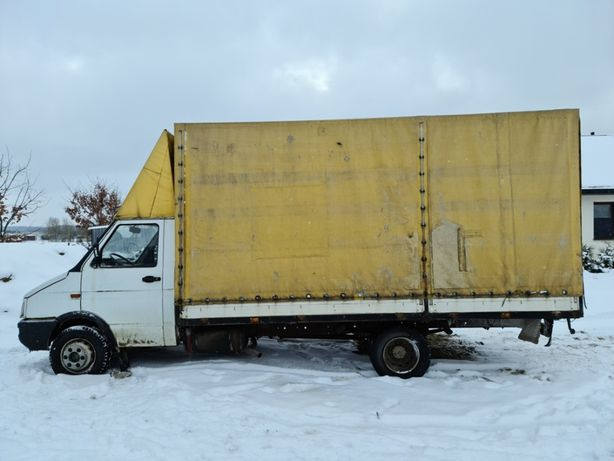 Iveco Turbo Daily 59.10