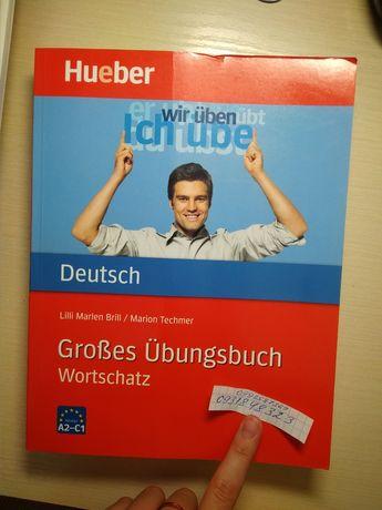 Книга Großes Übungsbuch Wortschatz, авторDr. Lilli Marlen Bril