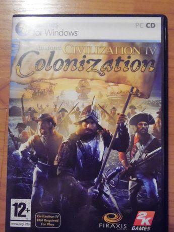 Civilization IV Colonization - gra na PC