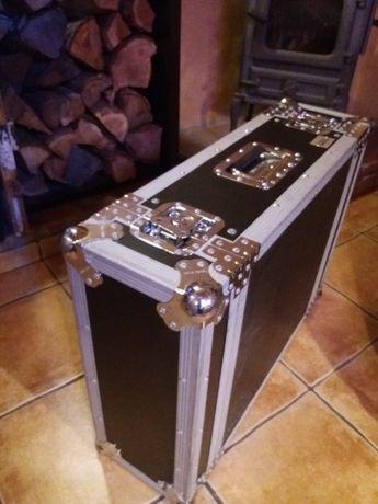 Case rack 4u music store 5u 3u skrzynia długi powersoft