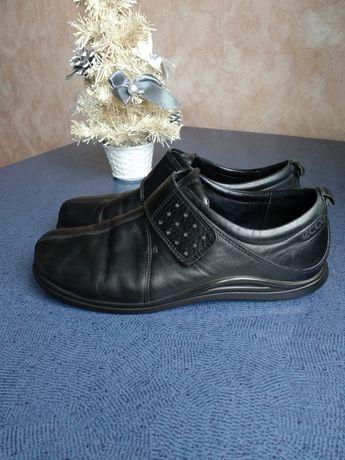 Туфли  кроссовки ECCO 37 р