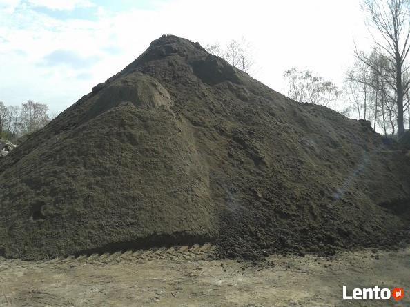 ziemia ogrodowa siana piasek czarnoziem luzino gosciecino