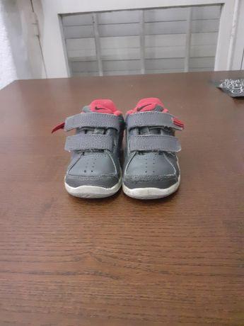 Tenis bebé Nike N°21