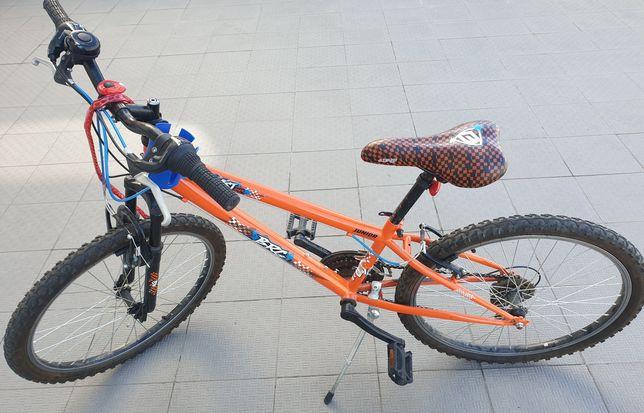 Bicicleta shimano BERG 6 speed