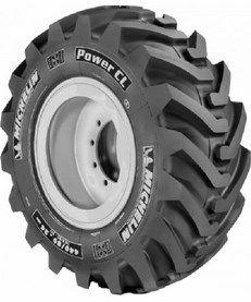 Opony Michelin 460/70-24 (17.5-24) przemysłowe do koparki, ładowarki