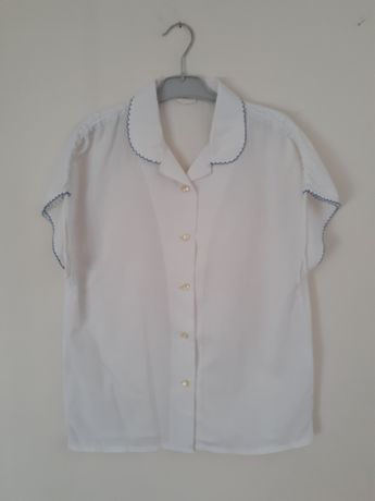 blusa vintage Tam M