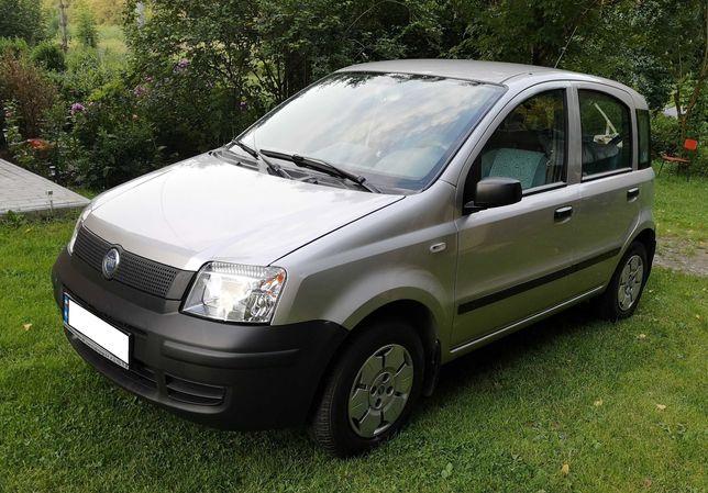 Fiat Panda 1.1 Salon Polska 1 właściciel przebieg 39 tys. km