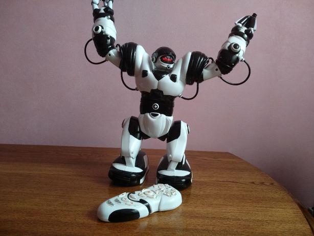 Интерактивная игрушка робот WowWee Robosapien (W8081N)