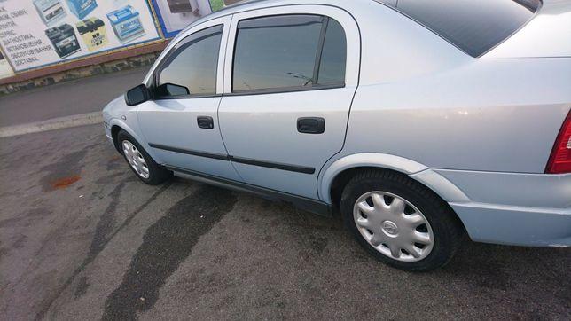 Продам или обменяю Opel Astra g