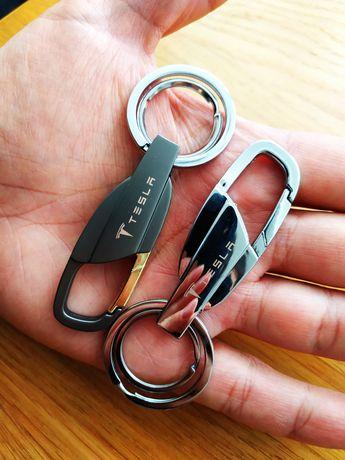 брелок для ключей tesla тесла бесплатная доставка