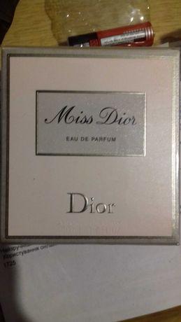 Продам духи Dior Montale