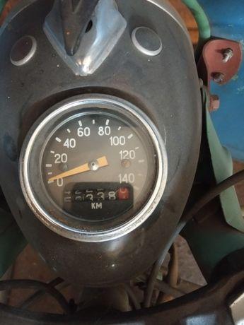 ИЖ юпитер 3 к Мотоцикл с каляской