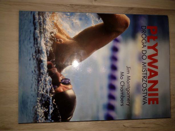 Pływanie droga mistrzostwa – Jim Montgomery Mo Chambers. kurier