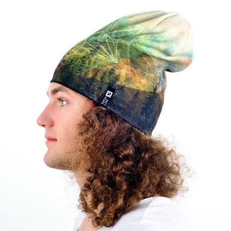 Спортивная мужская шапка Vulpes от Loman! Польша!