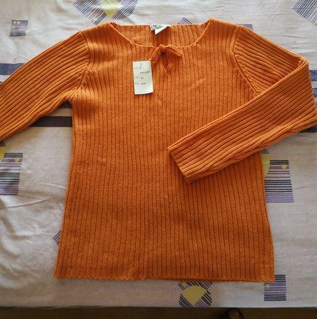 Світер, свитер новий