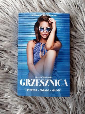 """""""Grzesznica"""" D. Wachnicka (Nowa)"""