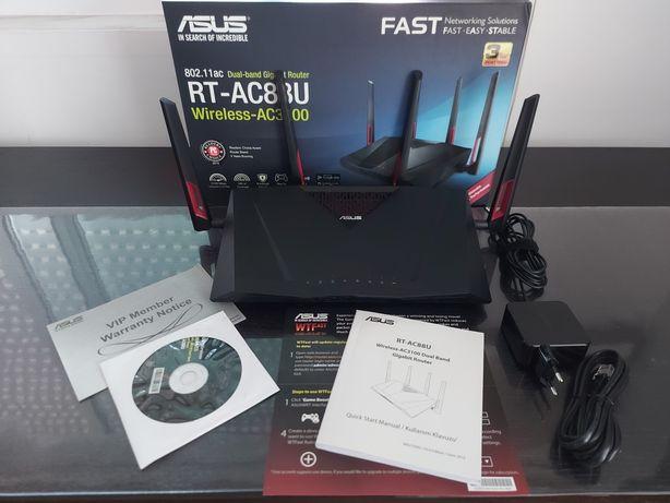 Asus RT-AC88U (AC3100) Gigabit Router