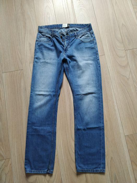 Spodnie dżinsy męskie house Sierpc - image 1
