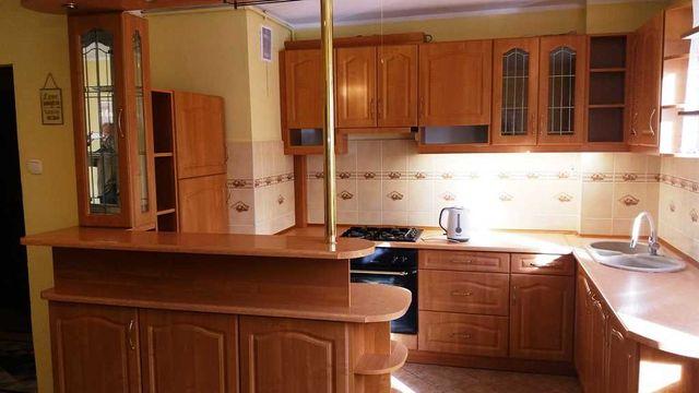 Wynajmę 2 pokojowe mieszkanie w Śródmiesciu Gdańska