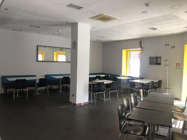 Café Vila Franca de Xira