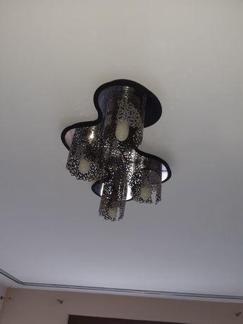 Oświetlenie sufitu lampa