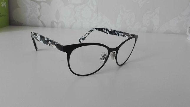 Oprawki do okularów Hugo Boss Orange