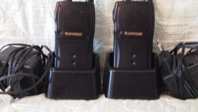 Radiotelefon commax 401e