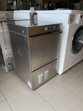 Промышленная посудомоечная машина, стаканомойка два дозатора Итали