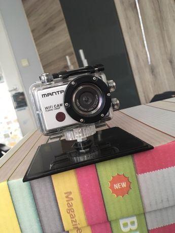 Kamera sportowa Manta