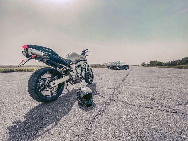 Yamaha FZ600 Fazer