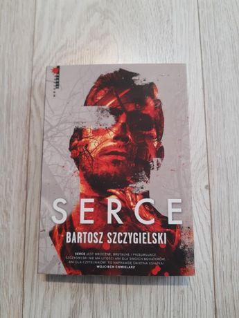 Serce - Bartosz Szczygielski