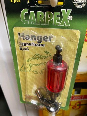 CARPEX Bouncer Sygnalizator