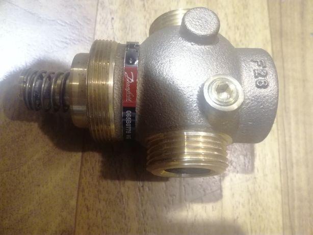Termostat regulator temperatury Danfoss 065B0775 VG DN20