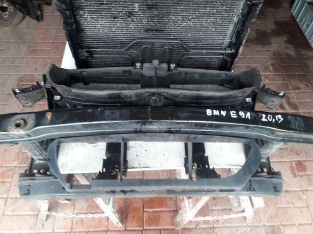Bmw e90 e91 pasd przedni N46b20b
