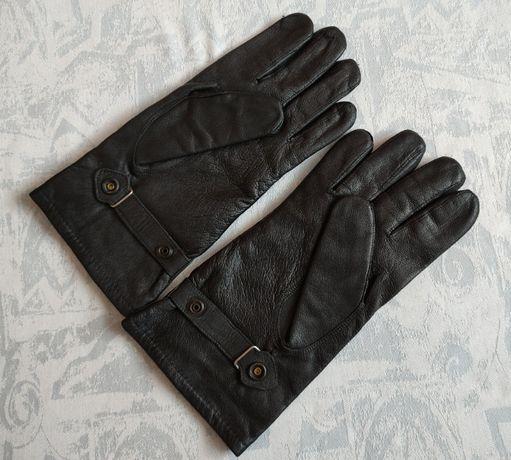 Мужские кожаные перчатки р.10+ docker cap кепка без козырька бейсболка
