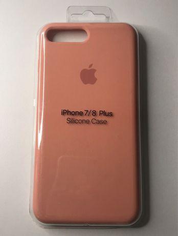 Nowa Obudowa/Case iPhone7/8 Plus Apple