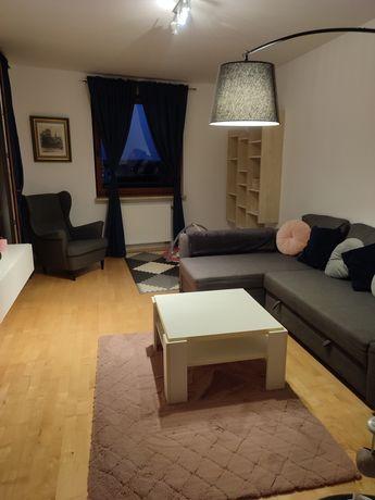 Ładne mieszkanie 2 duże pokoje