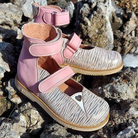 Детская ортопедическая обувь VIKRAM.ORTO